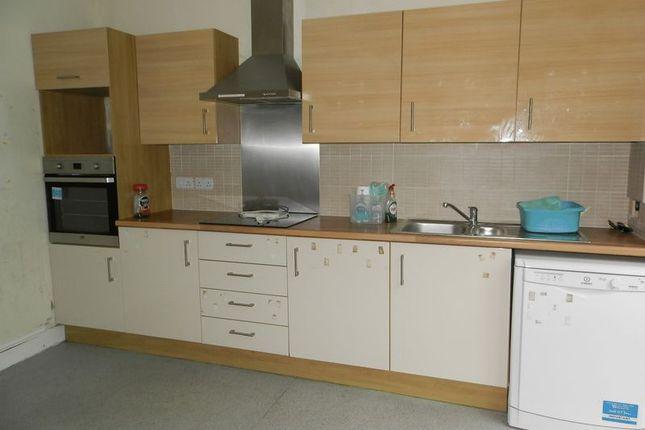 Kitchen of Prengwyn Road, Prengwyn, Llandysul SA44
