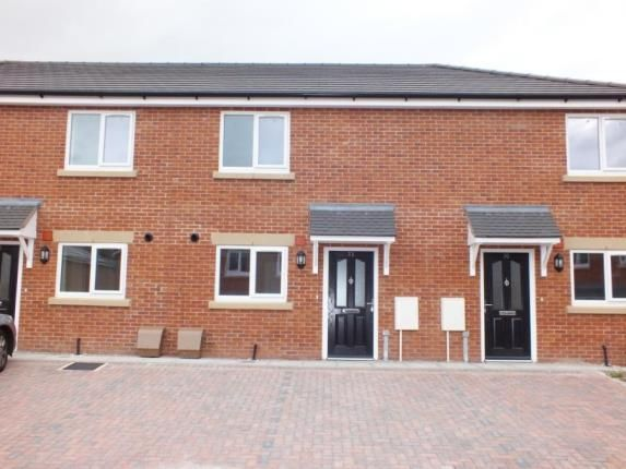 2 bed mews house for sale in Hewitt Street, Leyland, Lancashire
