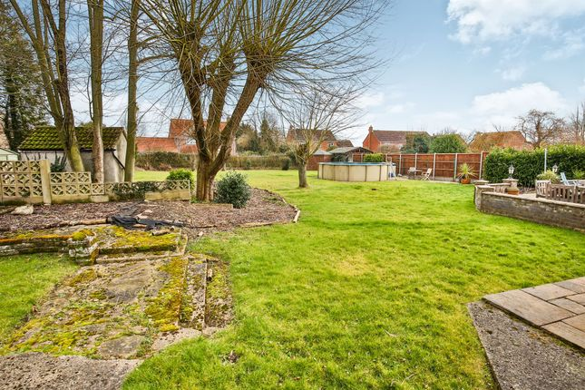 Thumbnail Link-detached house for sale in Middlemarch Road, Toftwood, Dereham