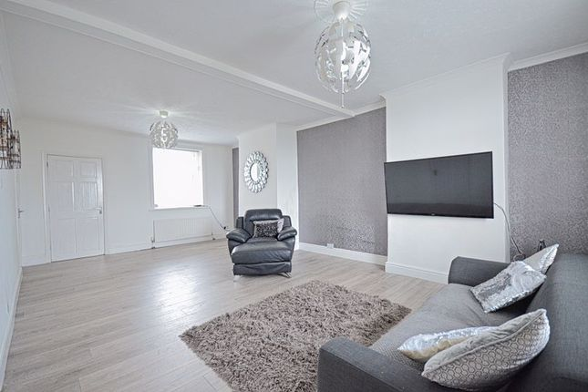 Thumbnail End terrace house for sale in High Road, Whitehaven