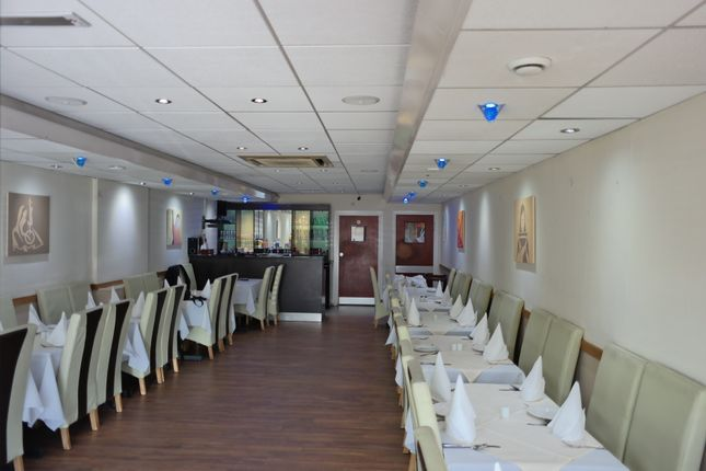 Thumbnail Restaurant/cafe for sale in Tadworth Parade, Hornchurch