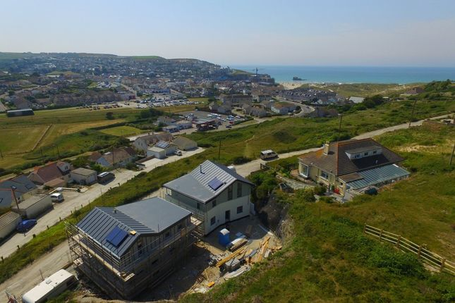 Thumbnail Bungalow for sale in Ramoth Way, Perranporth
