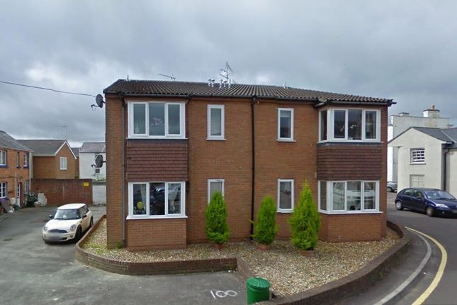 Studio to rent in North Place, Blandford Forum DT11