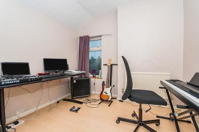 Bedroom of All Saints Road, Peterborough, Cambridgeshire PE1