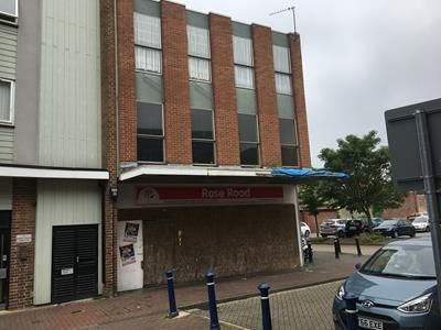 Thumbnail Commercial property for sale in 2 North Cross Street, Gosport, Hampshire