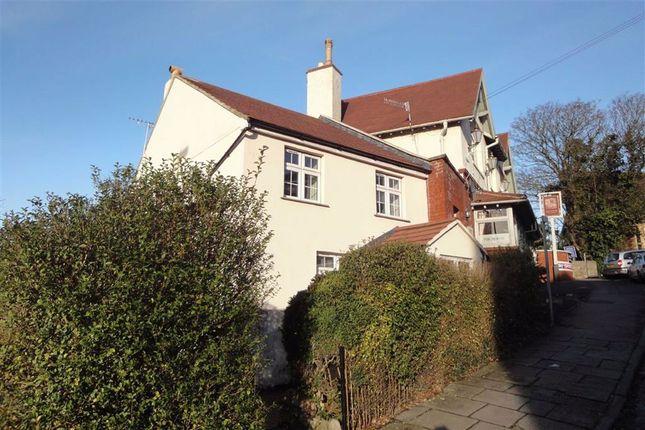 Thumbnail Cottage to rent in Waters Lane, Westbury On Trym, Bristol