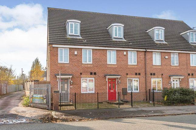 Thumbnail Terraced house to rent in Stopgate Lane, Walton, Liverpool