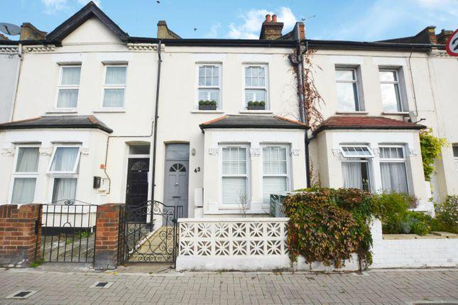 Maisonette for sale in Kimber Road, London