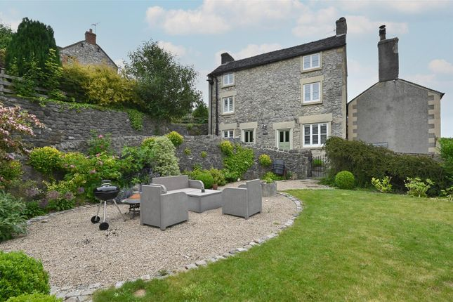 Thumbnail Detached house for sale in Puzzle Garden Cottage, Greenhill, Wirksworth