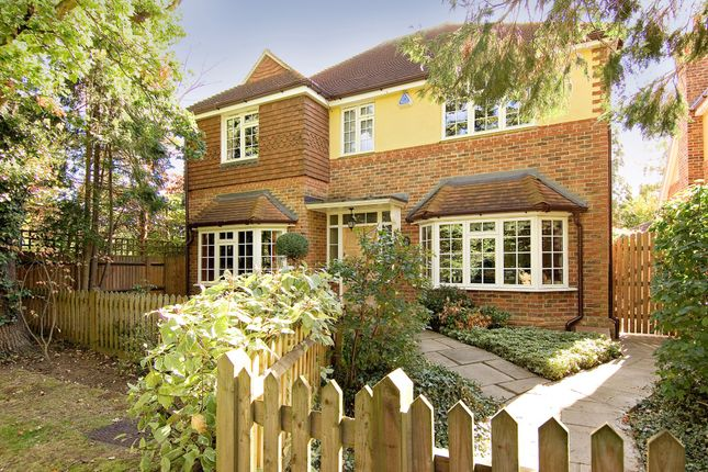 Thumbnail Detached house for sale in The Dell, Pinner