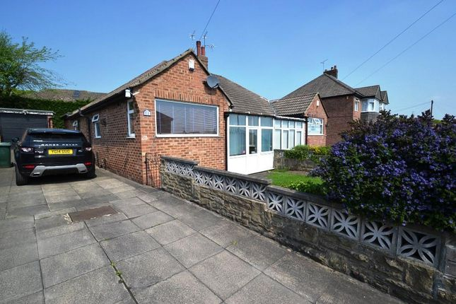 Thumbnail Bungalow for sale in Simpson Grove, Idle, Bradford