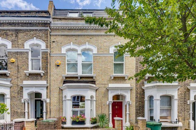 Thumbnail Property to rent in Ryland Road, Kentish Town