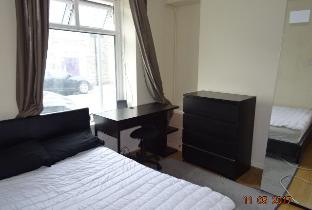 Thumbnail Terraced house to rent in King Street, Treforest, Pontypridd
