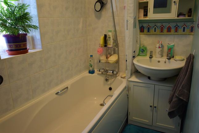Bathroom of Peacock Street, Scunthorpe, North Lincolnshire DN17