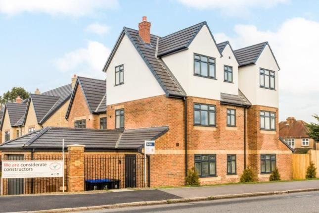 Thumbnail Semi-detached house for sale in 586-588 Bath Road, Taplow