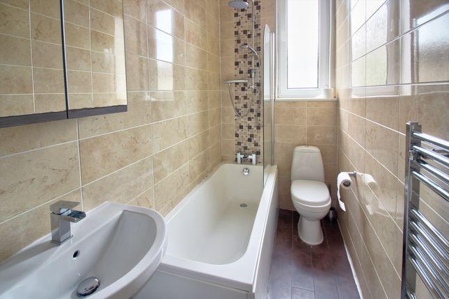 Bathroom of Easter Road, Edinburgh EH6