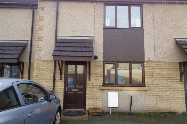 Thumbnail Terraced house to rent in Crown Mews, Queens Terrace, Dalton-In-Furness