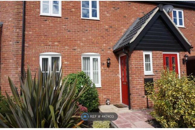 Thumbnail Flat to rent in Bradwell, Great Yarmouth