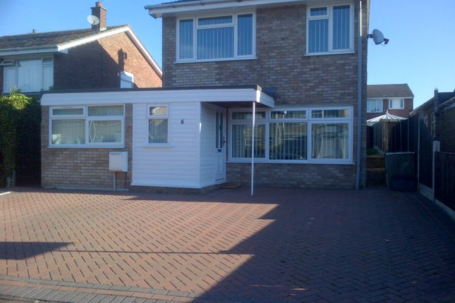 Thumbnail Detached house to rent in Rent All Inclusive, Wivenhoe