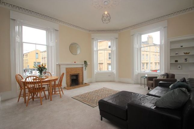 Thumbnail Flat for sale in Westercraigs, Dennistoun, Glasgow