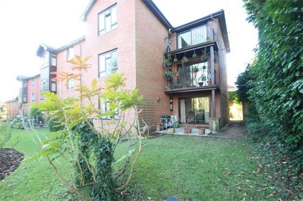 2 bed property for sale in Francis Court, Worplesdon Road, Guildford, Surrey