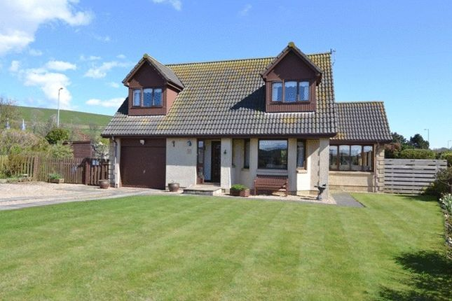 Detached house for sale in Arranview Gardens, Seamill, West Kilbride