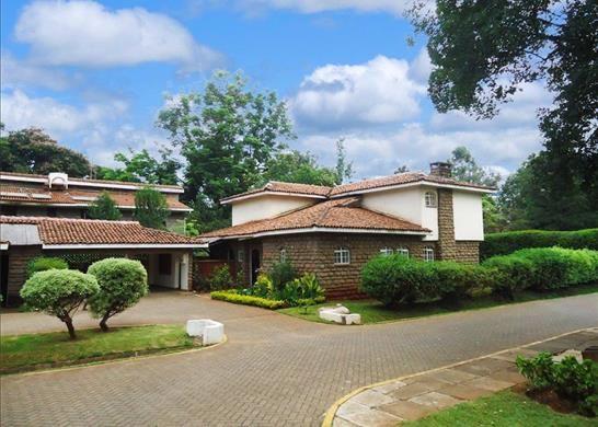 Thumbnail Property for sale in Mbaazi Ave, Nairobi, Kenya