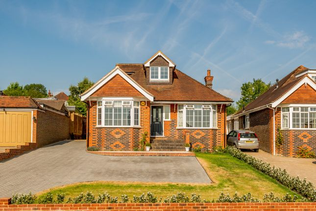 Thumbnail Detached house to rent in West Meads, Guildford