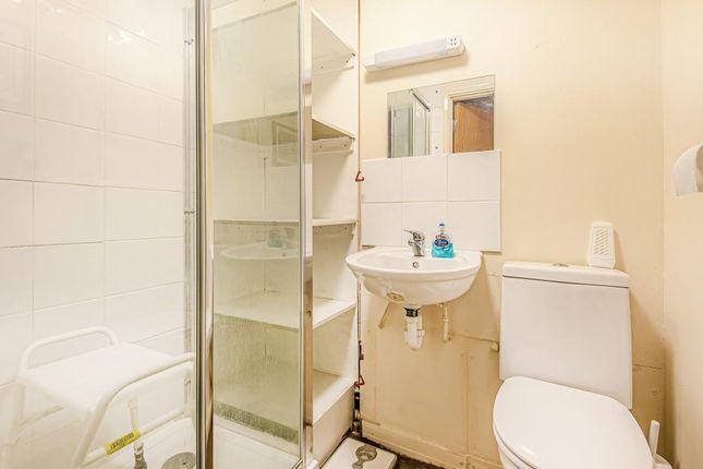 Bathroom of Osberton Road, Oxford OX2