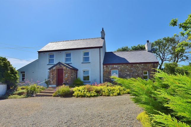 Thumbnail Cottage for sale in Mathry, Haverfordwest