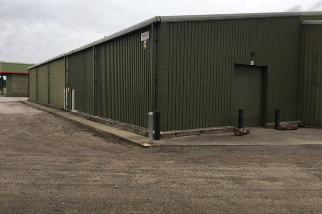 Thumbnail Industrial to let in Furrowland Complex, Newton On Trent, Lincoln