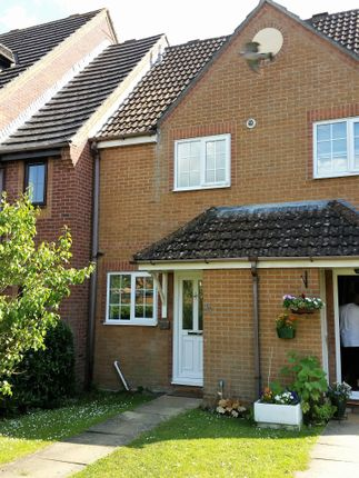 Thumbnail Terraced house to rent in Morse Close, Pewsham, Chippenham