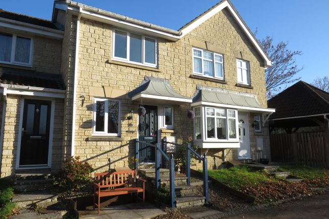 Thumbnail Property to rent in Stainers Way, Chippenham
