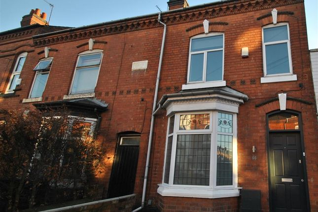 Thumbnail Property to rent in Addison Road, Kings Heath, Birmingham