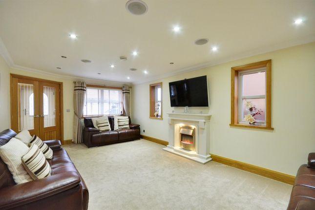 Lounge of Craven Court, North Haven, Sunderland SR6
