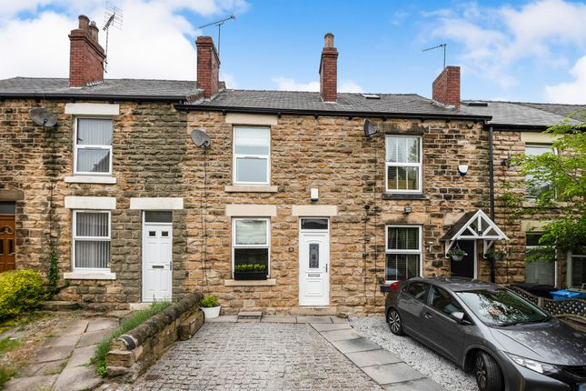 2 bed terraced house for sale in Meetinghouse Lane, Woodhouse, Sheffield