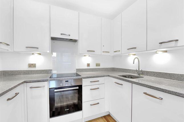 Kitchen of Austin Street, London E2