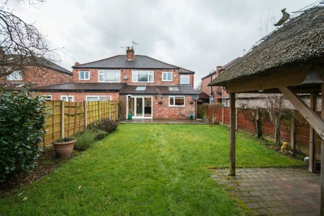 Bed Houses For Sale In Timperley