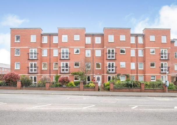 Thumbnail Flat for sale in Cathedral Court, London Road, Gloucester, Gloucestershire