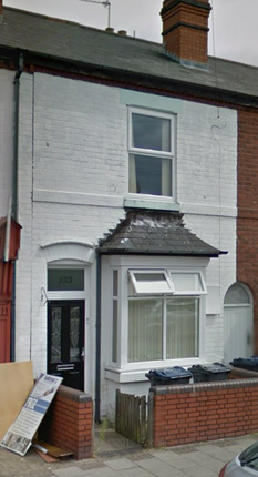 3 bed terraced house to rent in Wright Road, Birmingham