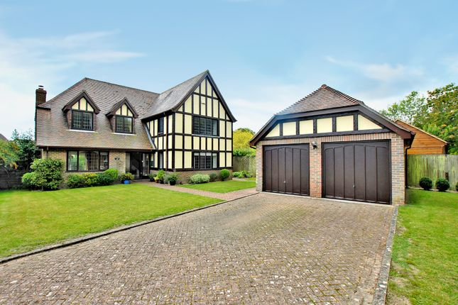 Thumbnail Terraced house for sale in Brady Road, Lyminge
