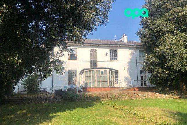 Thumbnail Property for sale in Rose Hill, Worcester