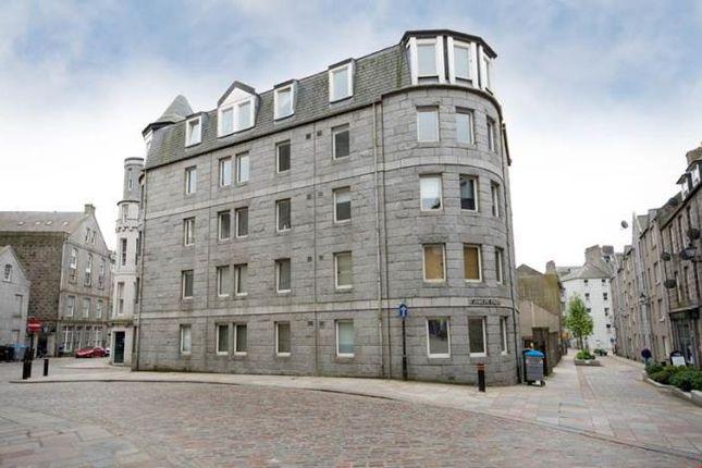 Thumbnail Flat to rent in Carmelite Street, Aberdeen