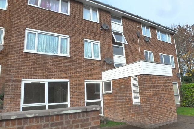 2 bed flat for sale in Hartscroft, Linton Glade, Forestdale