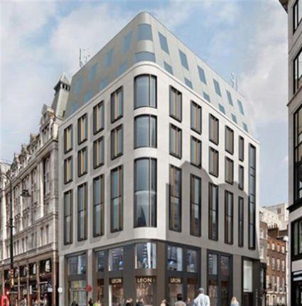 Thumbnail Flat to rent in Adam Street, London