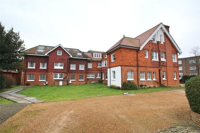 1 bed flat for sale in St Michaels Lodge, St Michaels Road, Worthing