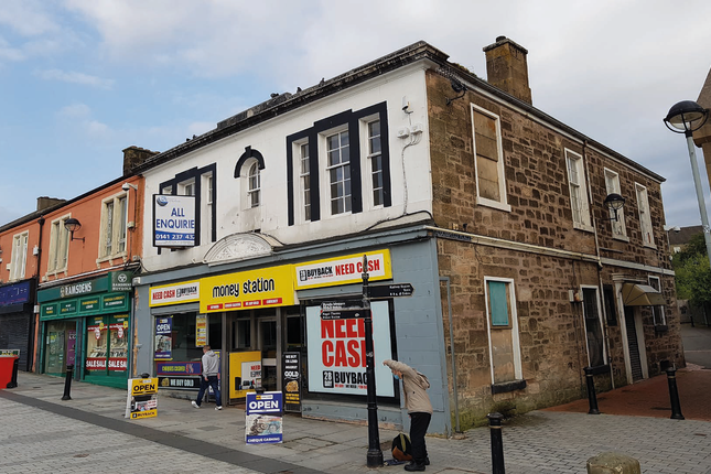 Thumbnail Retail premises for sale in Jane Place, Academy Street, Bathgate