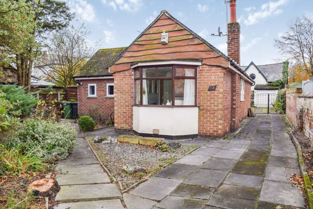 Thumbnail Detached bungalow for sale in Ryeground Lane, Formby