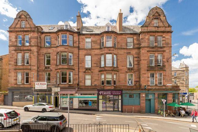 Thumbnail Maisonette for sale in 12/6 Braid Road, Morningside, Edinburgh