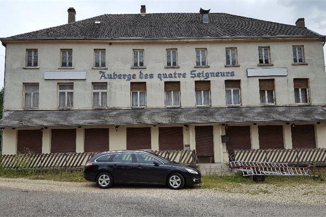 Thumbnail Property for sale in Lorraine, Moselle, Sierck Les Bains